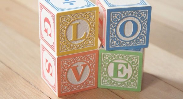 View larger image of Classic ABC Blocks
