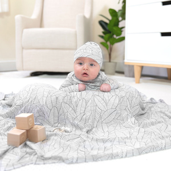 View larger image of Comfort Knit Swaddle