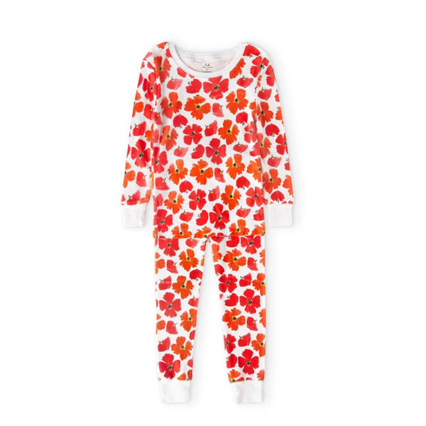 View larger image of Cotton Pajamas Set