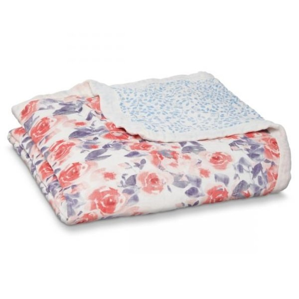 View larger image of Silky Soft Dream Blanket