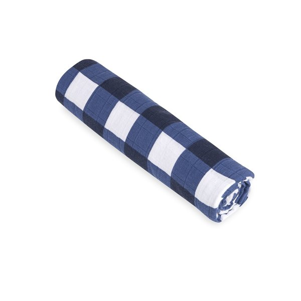 View larger image of Single Swaddle - White Label