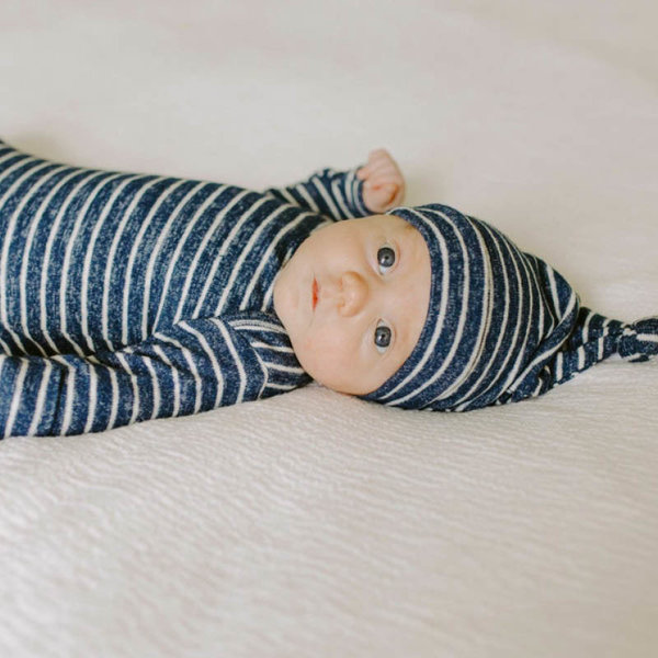 View larger image of Snuggle Knit Newborn Gift Set