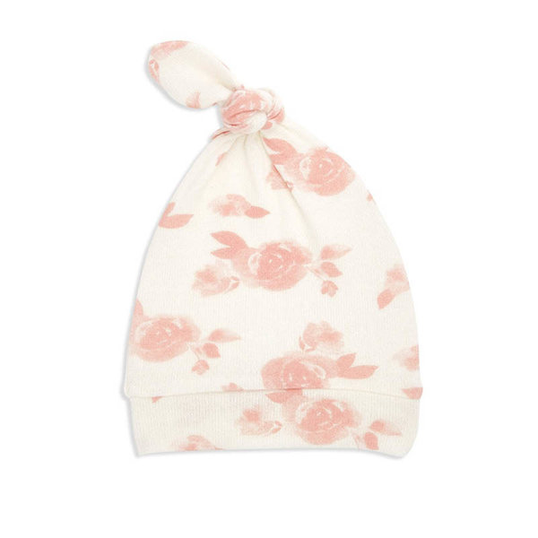View larger image of Snuggle Knit Newborn Hat