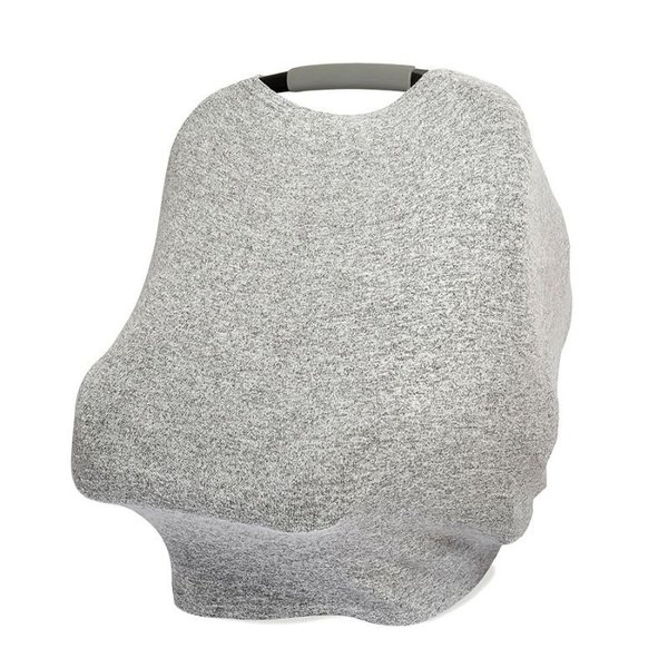 View larger image of Multi-use Snuggle Knit Cover