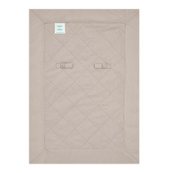 View larger image of Weighted Lounge Blanket - Zenth