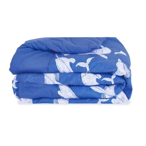 View larger image of Weighted Toddler Blanket