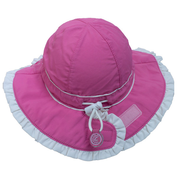 View larger image of Quick Dry Hat - Azalea Pink