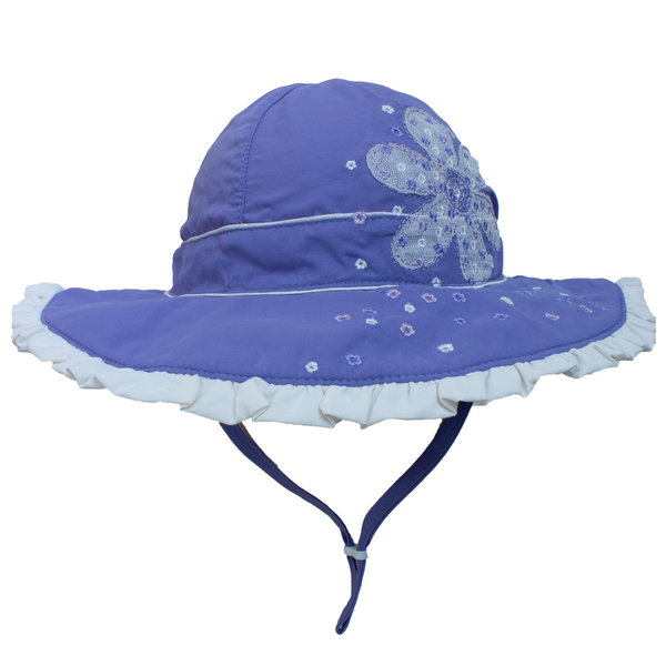 View larger image of Quick Dry Hat - Purple Jewel