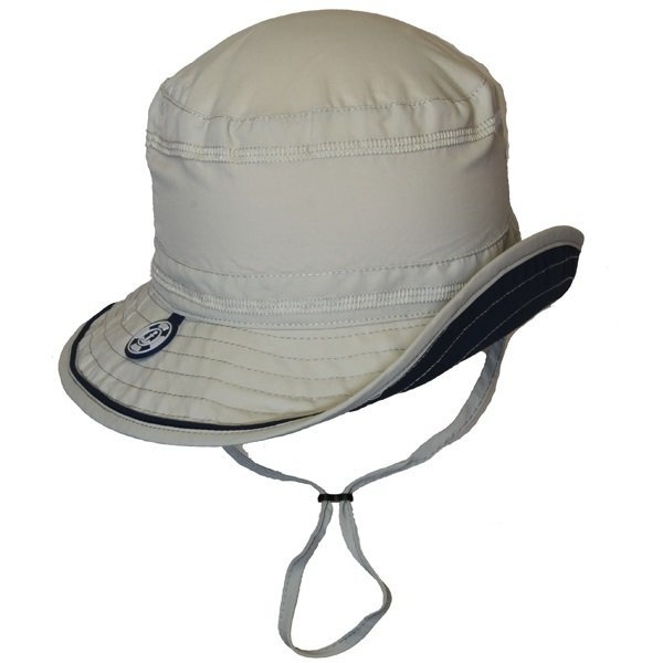 View larger image of Adjustable Hat - Quiet Grey