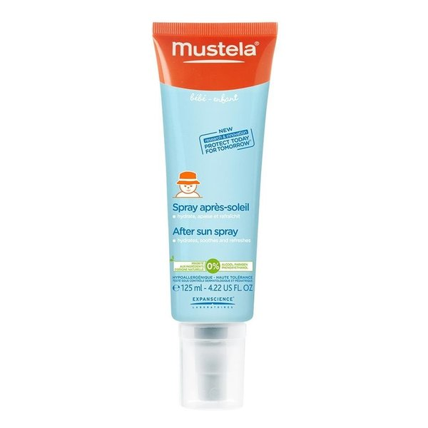 View larger image of After Sun Spray for Babies and Children - 125 mL