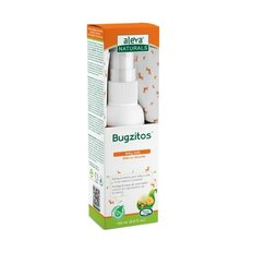 Bugzitos Spray - 60ml