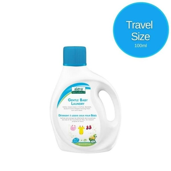 View larger image of Gentle Baby Laundry - Travel Size