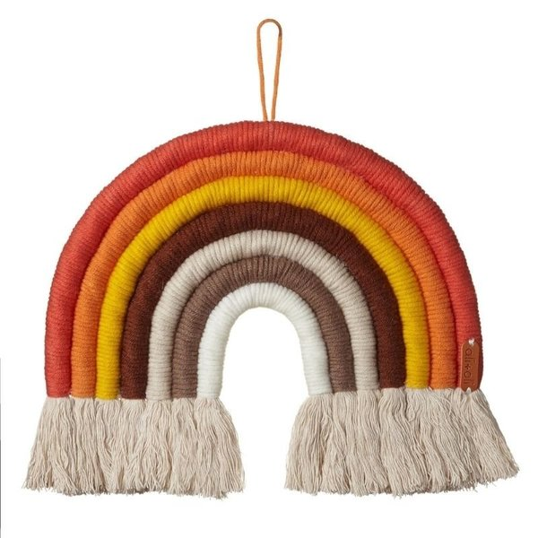 View larger image of Rainbow Wall Decor