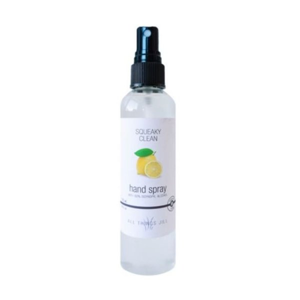 View larger image of Squeaky Clean Hand Spray