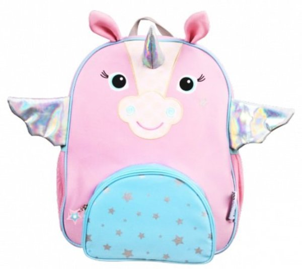 View larger image of Allie The Alicorn Backpack
