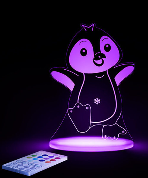 View larger image of Aloka Light-Penguin