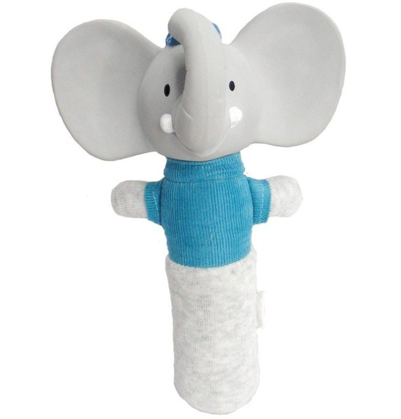 View larger image of Alvin the Elephant Squeaker