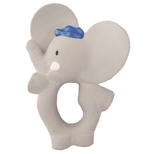 View larger image of Alvin the Elephant Teether