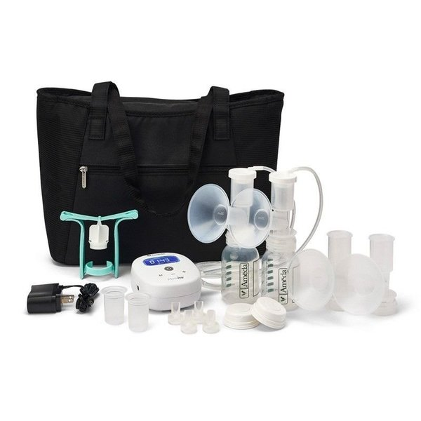 View larger image of Mya Joy Dual Breast Pump - Deluxe