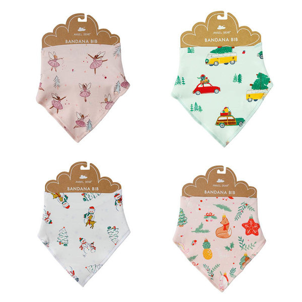 View larger image of Bandana Bibs