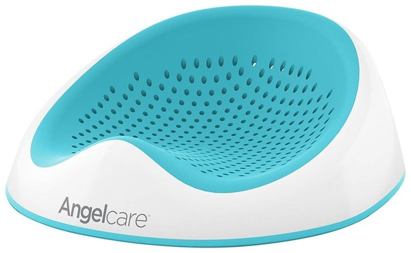 View larger image of Angelcare Bath Booster - Aqua