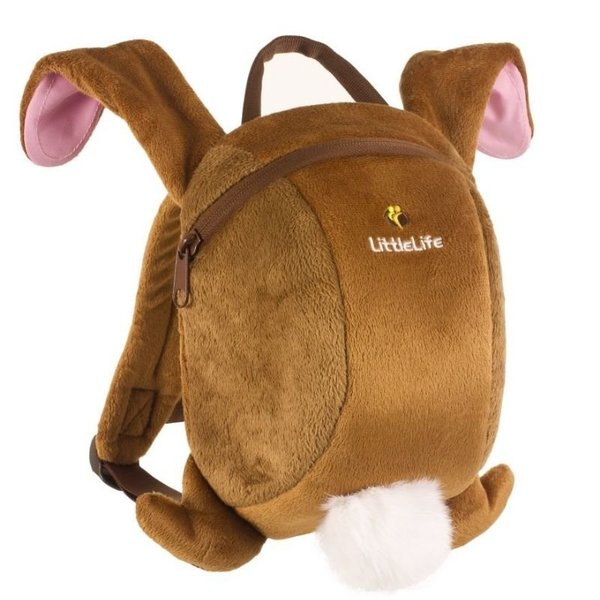 View larger image of Toddler Animal Backpacks