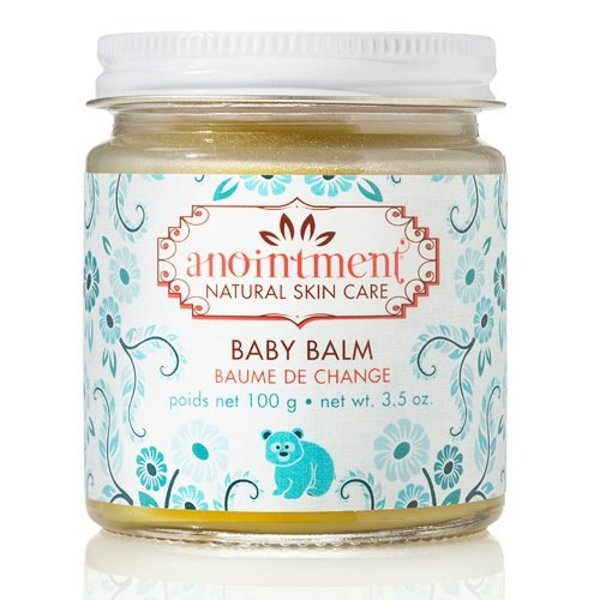 View larger image of Baby Balm