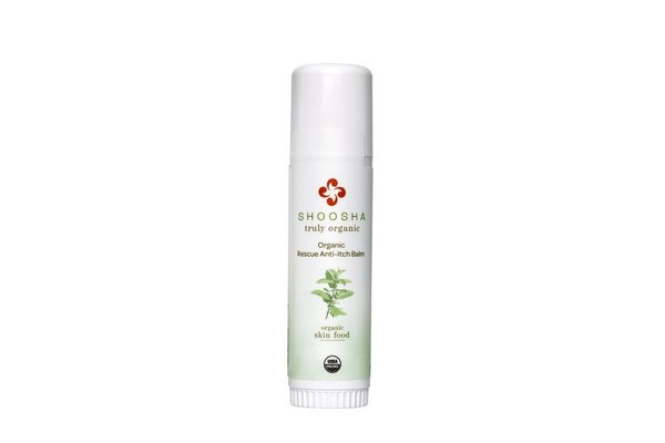 View larger image of Organic Rescue Anti-Itch Balm