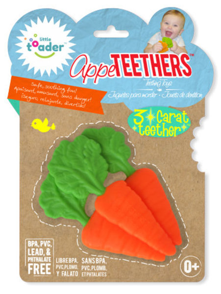 View larger image of AppeTeethers
