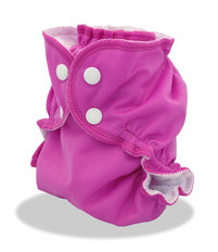 Microterry Diaper Cover - Jem