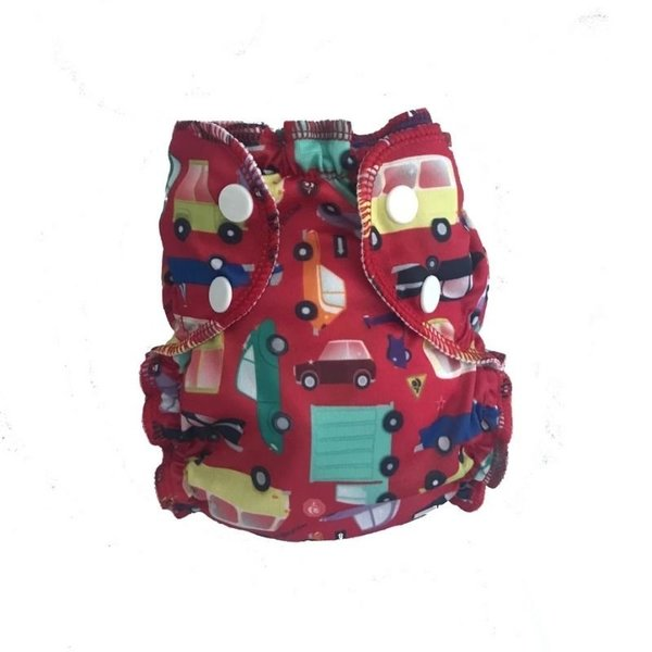 View larger image of Cloth Diaper Cover - One-Size