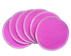 Waterproof Nursing Pads - 6pk