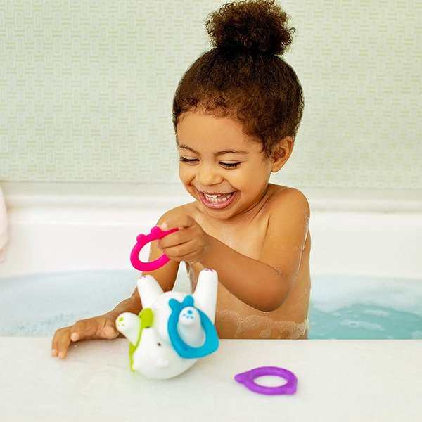 View larger image of Arctic Floating Bath Toy