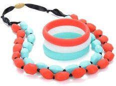 Astor Teething Necklace