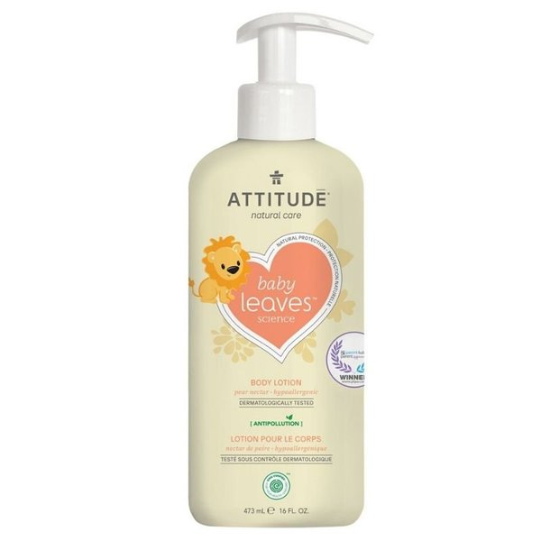 View larger image of Natural Body Lotion