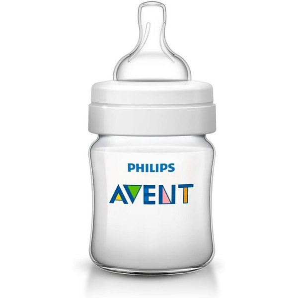 View larger image of Natural Baby Bottle - 4oz