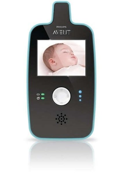 View larger image of Avent 603 Video Monitor