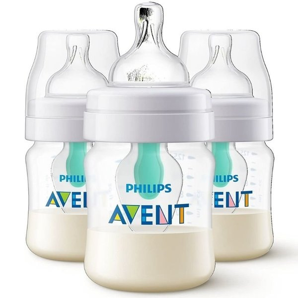 View larger image of Anti Colic 4oz Bottle