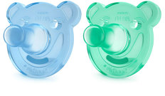 Bear Soothie Pacifier