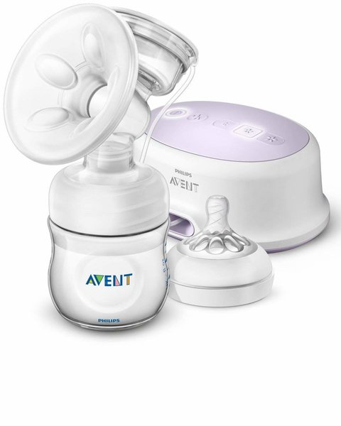 View larger image of Electric Breast Pump