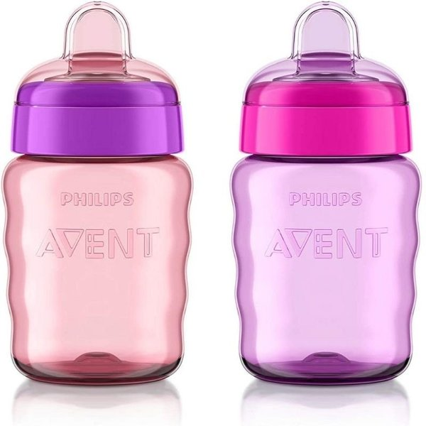 View larger image of Sippy Cup 9oz - 2 Pack