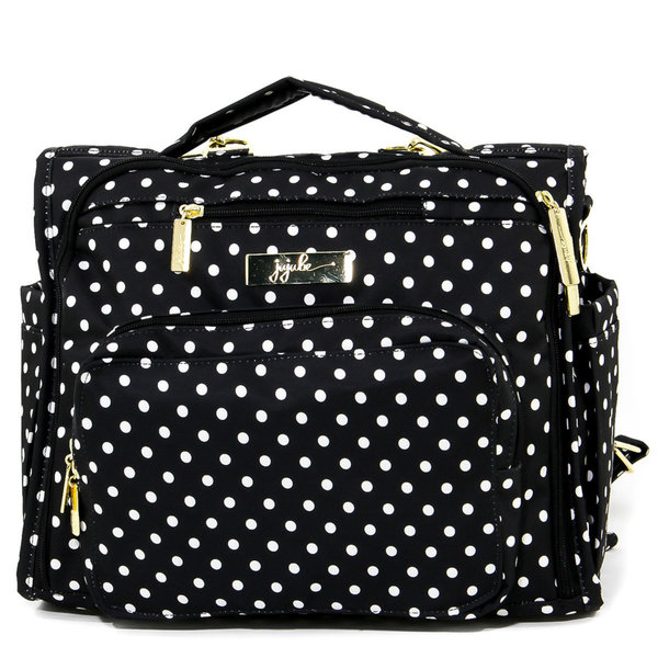View larger image of B.F.F. LEGACY-  The Duchess Diaper Bag