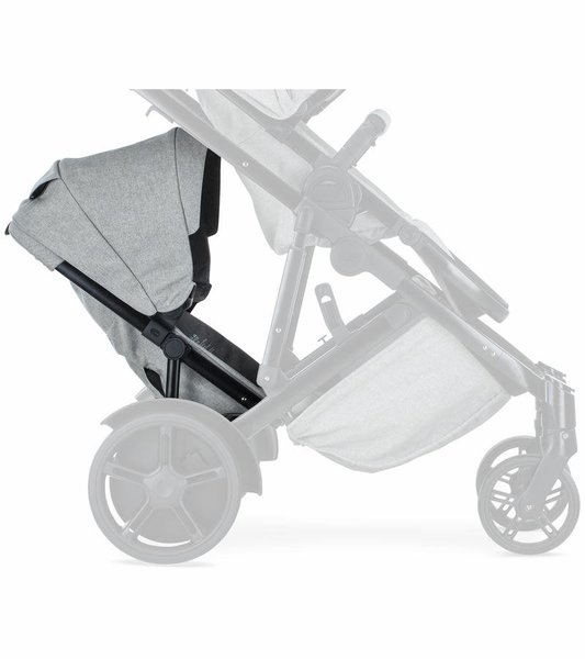 View larger image of B-Ready G3 - 2nd Stroller Seat - Nanotex