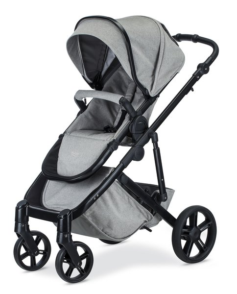 View larger image of B-Ready G3 Stroller - Nanotex