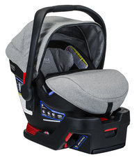 B-Safe Ultra Infant Car Seat - Nanotex