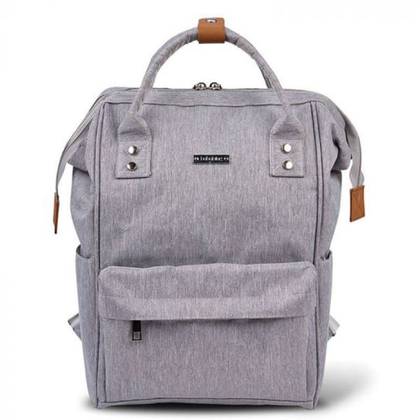 View larger image of  Mani Diaper Bag With Changing Mat