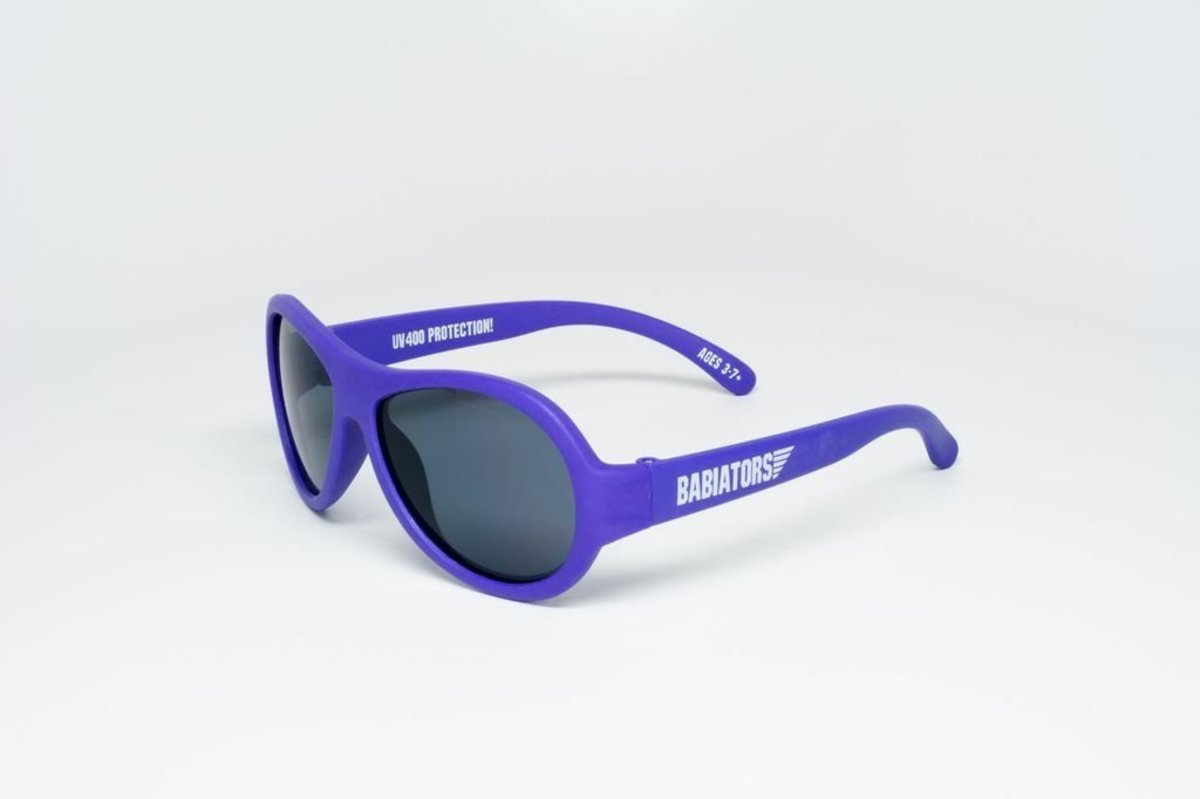 aviator sunglasses (ages 0 2) snuggle bugzlarger view of product