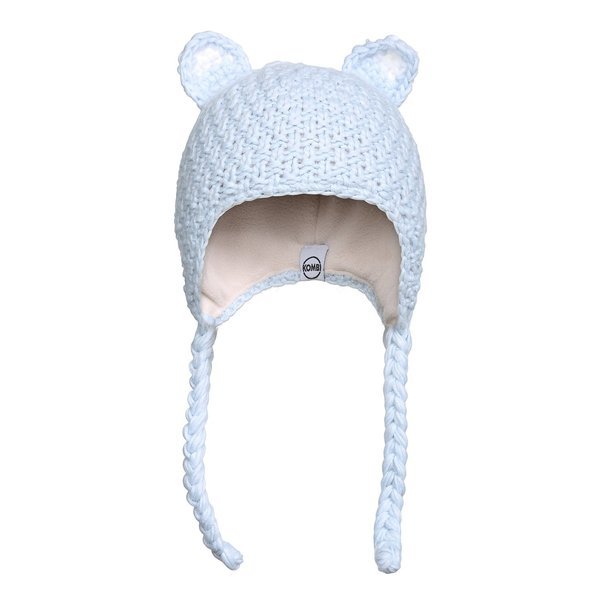 View larger image of Baby Animal Hat