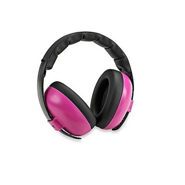 View larger image of Earmuffs Hearing Protection - 0-2 Years