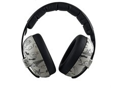 Earmuffs Hearing Protection - Graffiti